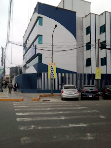 Ministerio Publico - Sede Principal (Distrito Fiscal de Callao) 0
