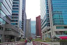 Centro Empresarial Santa Barbara, Bogota, Colombia