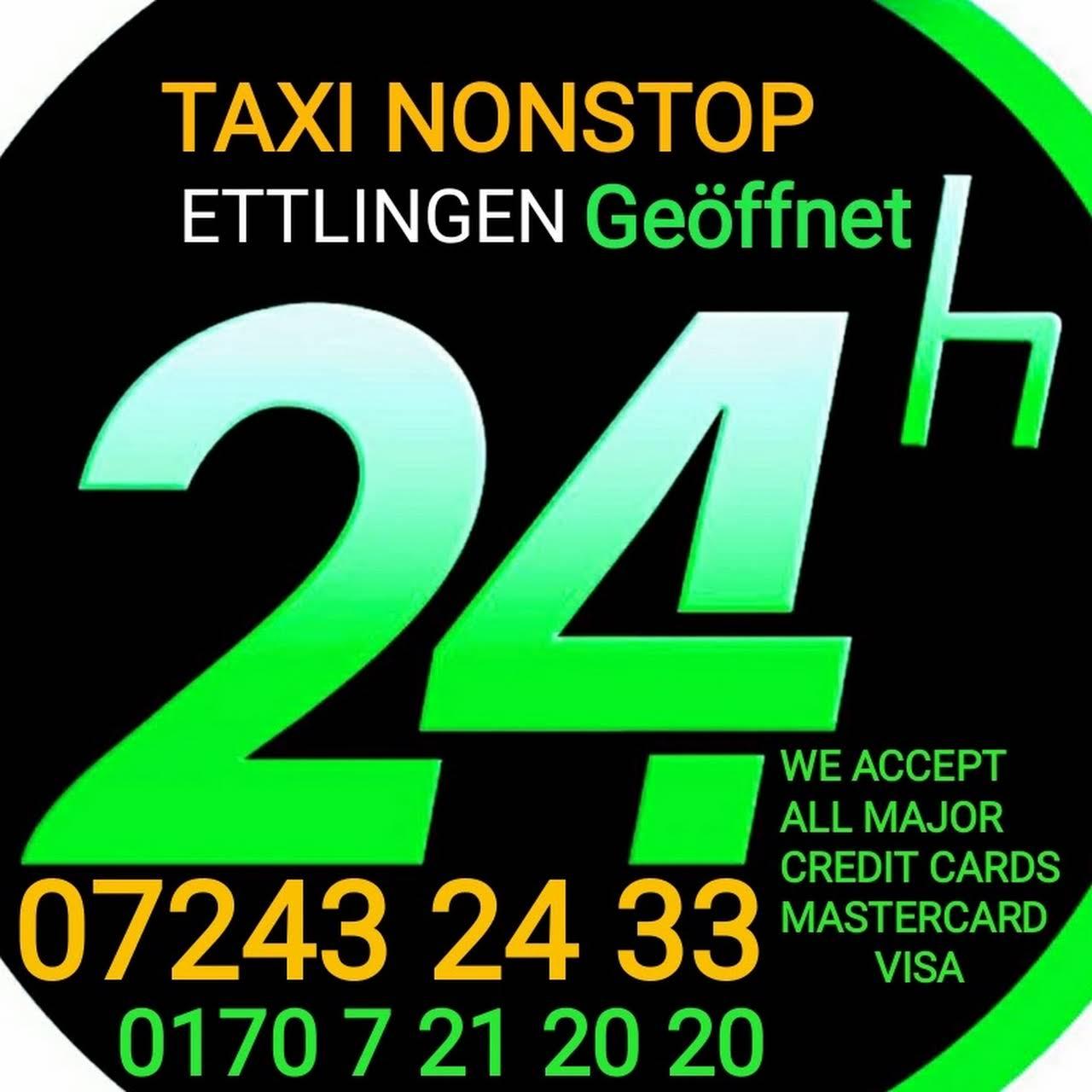 Taxi Ettlingen