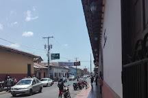 Iglesia San Juan Bautista de Subtiava, Leon, Nicaragua