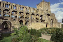 Jedburgh Abbey, Jedburgh, United Kingdom