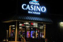 Odawa Casino, Mackinaw City, United States