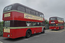 Oxford Bus Museum, Witney, United Kingdom