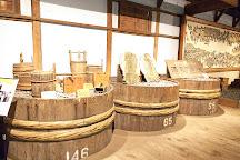 Chateau Mercian Winery Museum, Koshu, Japan