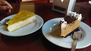 Amaretto Cafe 9
