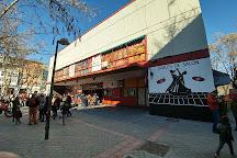 Teatro Sanpol, Madrid, Spain