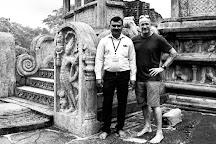 Mai Globe Travels, Colombo, Sri Lanka