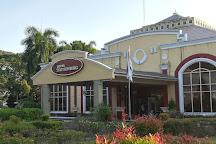 Hotel Stotsenberg, Angeles City, Philippines