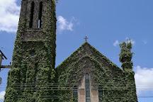 Catedral Anglicana do Redentor, Pelotas, Brazil