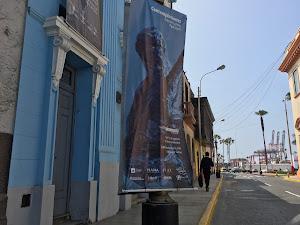 MUSEO FUGAZ DEL CALLAO 0