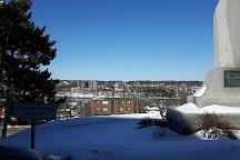 Centre Marie-Leonie Paradis, Sherbrooke, Canada