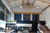 Centro Cultural & De Exposicoes Ruth Cardoso, Maceio, Brazil
