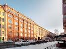 Студия, Сытнинская площадь, дом 1 на фото Санкт-Петербурга