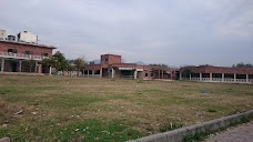 Burn Centre – PIMS islamabad