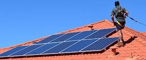 Renew Energy Solar Perth