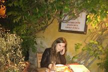 Rock Art Club, Rome, Italy