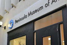 Peninsula Museum of Art, Burlingame, United States