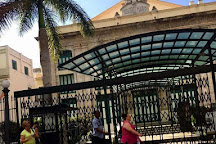 Teatro Marti, Havana, Cuba
