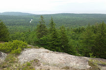 Day Mountain, Acadia National Park, United States