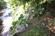 Grottes d'Osselle, Roset-Fluans, France