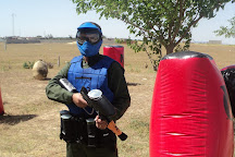 Zizou Paintball Club Hammamet, Hammamet, Tunisia