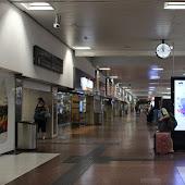 Станция  станции  Chamartin