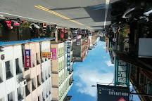 Toucheng Old Street, Toucheng, Taiwan