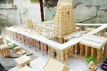 Thiruchendur Murugan Temple, Thiruchendur, India