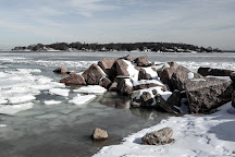 Theodore Roosevelt Memorial Park, Oyster Bay, United States
