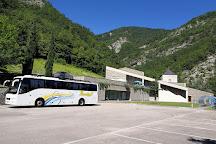 IDRO Ecomuseo delle Acque di Ridracoli, Bagno di Romagna, Italy