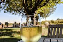 Bogle Winery, Clarksburg, United States