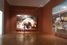 Tivadar Csontvary Museum, Pecs, Hungary