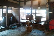Kami Tokikuni House, Wajima, Japan