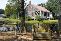 Acadian Village, Lafayette, United States
