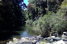Broken River, Eungella, Australia
