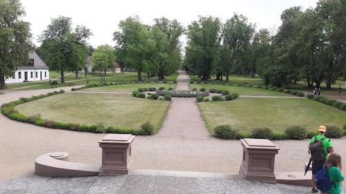 Gelgaudiškis Manor