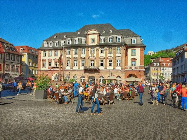 Jazzhaus Heidelberg