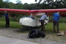 Yorkshire Gliding Club, Thirsk, United Kingdom