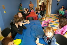 Children's Museum of Evansville, Evansville, United States