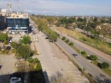 Envoy Continental Hotel islamabad A.K. Fazl-ul-Haq Rd