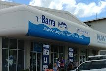 Darwin Fish Market, Darwin, Australia