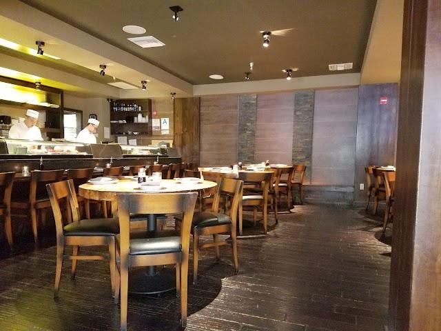 Wokcano Asian Restaurant & Bar