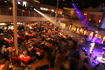 Buck Owens' Crystal Palace, Bakersfield, United States