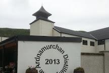 Ardnamurchan Distillery, Ardnamurchan Peninsula, United Kingdom