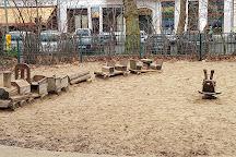 Kollwitzplatz, Berlin, Germany