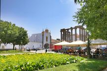 Jardim de Diana, Evora, Portugal