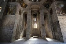 The Monastery of Daphni, Athens, Greece