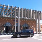 Станция  Chiusi Chianciano T.
