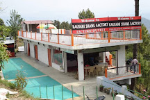 Kausani Shawl Factory, Kausani, India