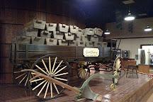 Finger Lakes Boating Museum, Hammondsport, United States